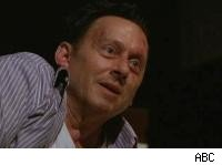 Michael Emerson as Ben Linus on ABC's 'Lost.'