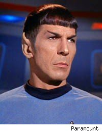 star trek nimoy fringe