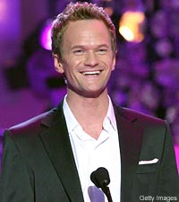 Neil Patrick Harris TV Land Awards