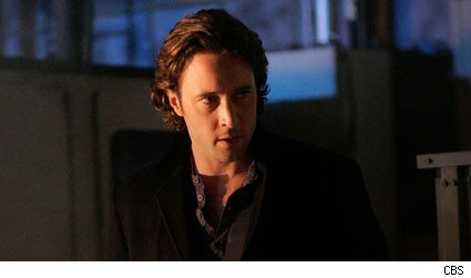 Alex O'Loughlin Moonlight Three Rivers Criminal Minds CBS