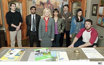 Parks &amp; Recreation