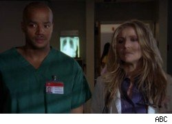 Scrubs: My Full Moon