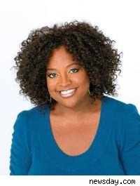 Sherri Shepperd of The View