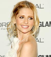 Sarah Michelle Gellar The Wonderful Maladys