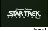 Star Trek Adventure