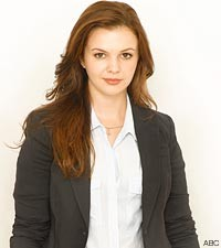 The Unusuals Amber Tamblyn