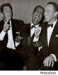 Rat Pack - trio