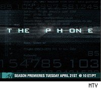 The Phone, a new action-reality show on MTV