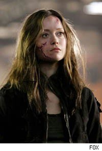 Summer Glau Terminator The Sarah Connor Chronicles