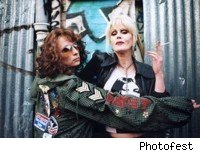 ab fab duo