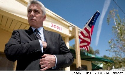 Adam Arkin as Ethan Zobelle on Sons of Anarchy.