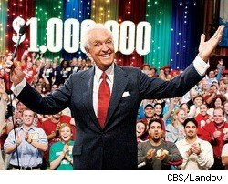 Price is Right host Bob Barker