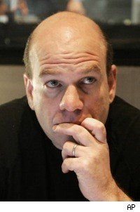 The Wire and Treme creator David Simon