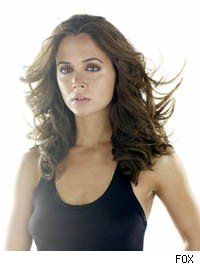 Eliza Dushku ghostbusters