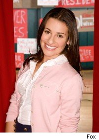 Lea Michele - Glee