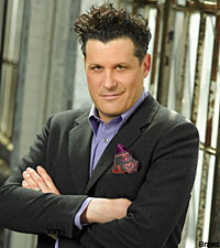 Isaac Mizrahi