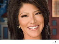 Julie Chen returns to host Big Brother 11