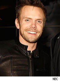 Joel McHale Community NBC