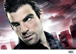 sylar quinto heroes