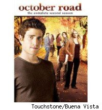 October Road