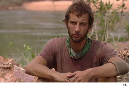 Stephen from Survivor Tocantins