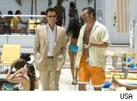 Bruce Burn Notice