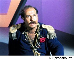 Harry Mudd won't return in the form of Jack Black in Star Trek.