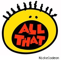 All That, Nickelodeon
