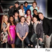 American Idol 8 - Top 13