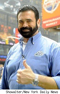 Billy Mays - Wear Blue for Billy Day