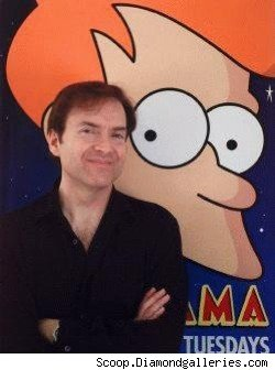 voice actor Billy West