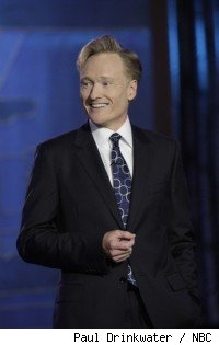 Conan on June 2 Tonight Show
