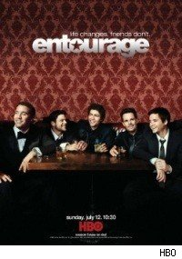 Entourage -- Season 6 Poster