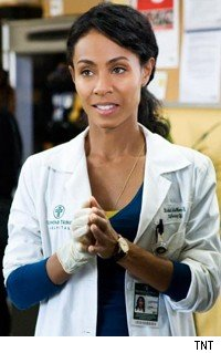 Jada Pinkett Smith as Christina Hawthorne