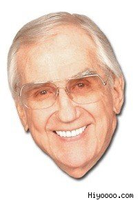 Ed McMahon, the inspiration behind Hiyoooo.com