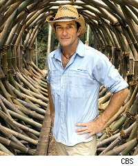 Jeff Probst
