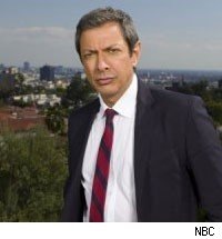 Jeff Goldblum - Law and Order: Criminal Intent