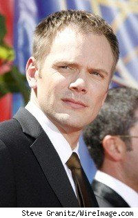 Joel McHale, star of The Soup and Community