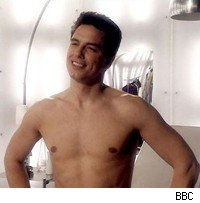 John Barrowman took a shot at his bosses over the short Torchwood season.