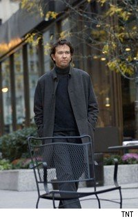 Timothy Hutton stars as Nathan Ford on TNT's Leverage.