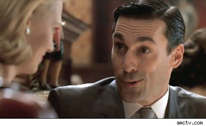 mad men season 3 don draper