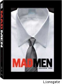 Mad Men DVD