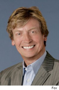 Nigel Lythgoe