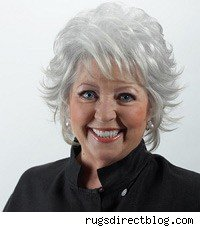 paula deen melanie hutsell