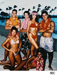 SavedBytheBell Articles on AOL TV