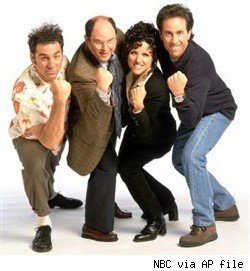 The cast of Seinfeld returning to Curb Your Enthusiasm
