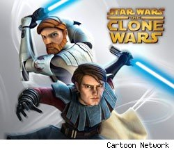 gr star wars clone wars comic-con