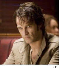 Stephen Moyer of True Blood