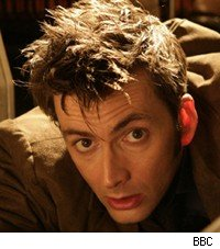 Doctor Who's David Tennant is heading to Comic-Con.