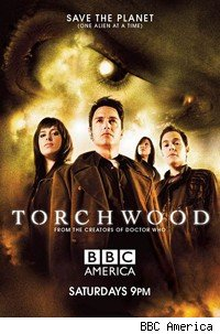 Torchwood returns with Children of Earth this summer.